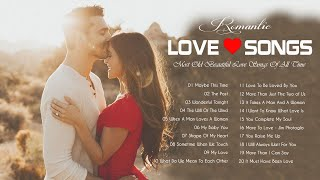 Most Old Beautiful love songs 80's 90's 🎶 Best Romantic Love Songs Of 90's 80's 70's HD 22/7