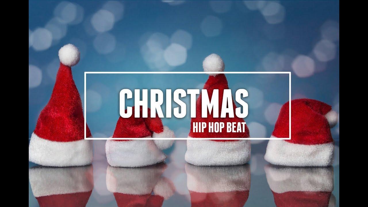 Hallelujah Christmas Hip Hop Instrumental