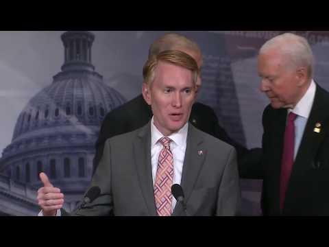 Senators Lankford, Tillis, Hatch Introduce the SUCCEED Act