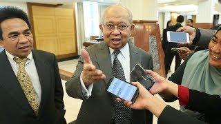 Biarkan Najib aktif - Ku Li