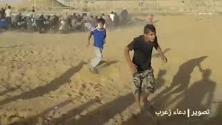 Hamas using children as human shields