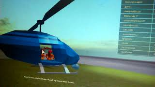 ROBLOX ESCAPING FROM JAIL PART 2