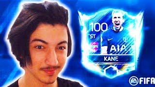 KANE'yi ALIYORUM !!! Fifa Mobile (BECERİ GELİŞTİRİCİLERİ)