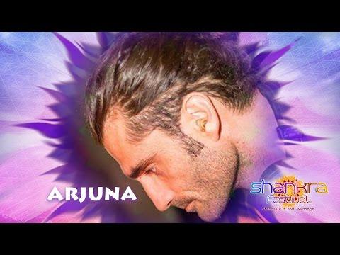 Arjuna - A Message to Shankra Festival 2016