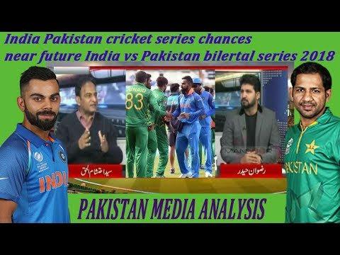 pakistan media on india pak cricket series chances near future ind v pak 2018 thumbnail