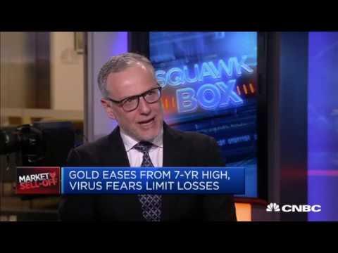25 Feb 2020 Still negative on gold despite coronavirus outbreak
