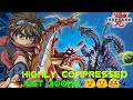 BAKUGAN BATTLE BRAWLERS 300mb PPSSPP Highly Compressed Download mp3