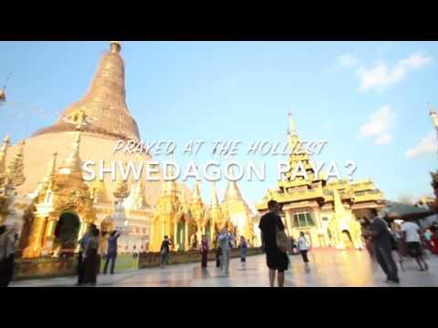 Myanmar Summer Travel