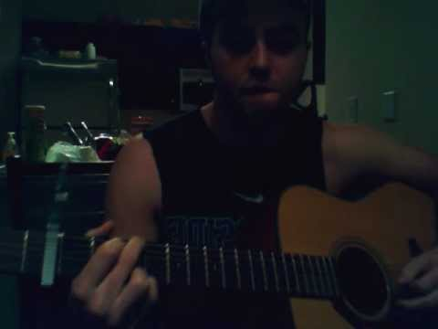 How to play Sinner by Josh Thompson