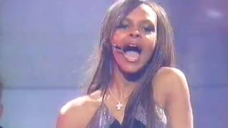 Samantha Mumba - Gotta Tell You (Live at Record of the Year 2000)