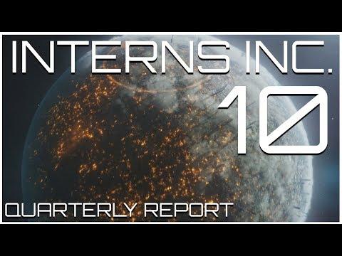 MegaCorp - Interns Inc. Part 10 (Sla.... Intern Central)