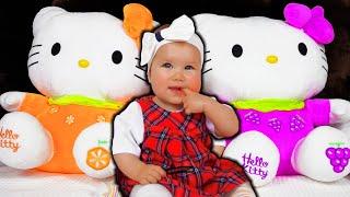 Three Little Kittens Song   Vasya Nursery Rhymes & Kids Songs