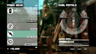 Max Payne 3: My Loadout Tips + Local Justice Pack