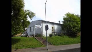 memories of mcnair bks frankfurt