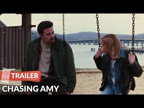 Chasing Amy 1997 Trailer | Kevin Smith | Ben Affleck