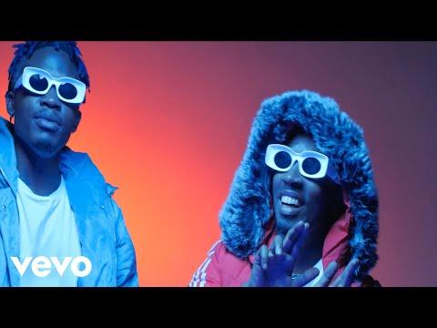 DeeJay CRIM - Buzibye ft. Nutty Neithan