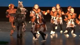 民生書院 - 九龍城舞蹈比賽 (19/02/2017)