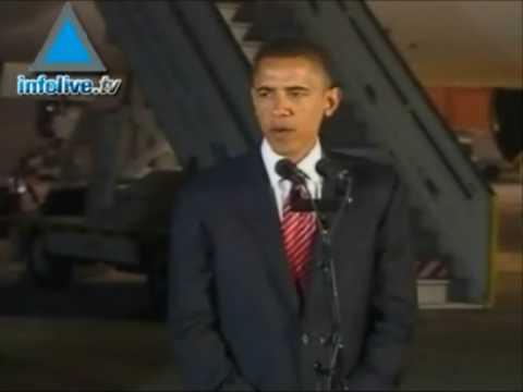 Obama ultimatum to Abbas