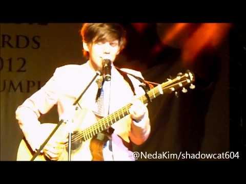 03/03/12 Joe Brooks Trio LIVE In Malaysia -These Broken Hands Of Mine