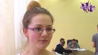 Актёры сериала «Молодёжка» приняли участие в съёмках короткометр фильмов