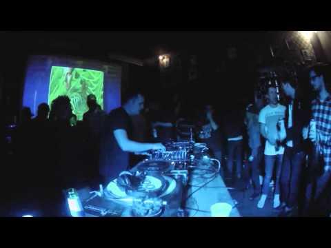 Crazy P Boiler Room DJ Set