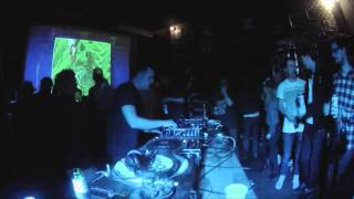 Crazy P Boiler Room DJ Set