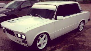 видео Тюнинг авто ВАЗ 2106
