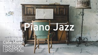 Download Mp3 Relaxing Piano Jazz - Elegant Intrumental Jazz Music For Work, Study, Reading
