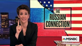 How the RussiaGate-Media-Industrial-Complex Proves Today's