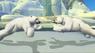 Video Games!! - Arctic Tale
