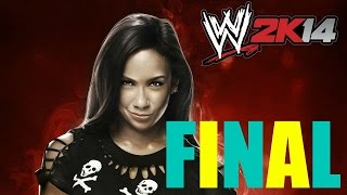 WWE 2K15 Tournament Final Round Walkthrough Gameplay