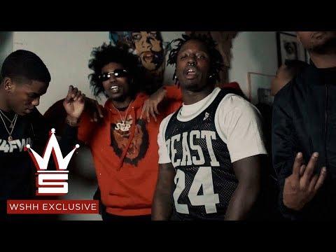 "ALLBLACK Feat. Da Boii (SOB X RBE) ""07 Lynch"" (WSHH Exclusive - Official Music Video)"