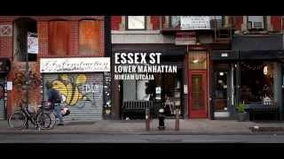 MENJEK/MARADJAK: New York (teljes első epizód)