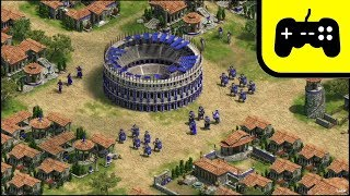 Age of Empires: Definitive Edition BETA - Jan 30 2018