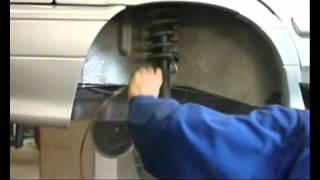 Антикоррозийная обработка автомобиля - Петергоф-Авто(http://petergofauto.ru Работы по антикоррозийной обработке автомобиля от ЦТО Петергоф-Авто., 2011-10-03T19:18:30.000Z)