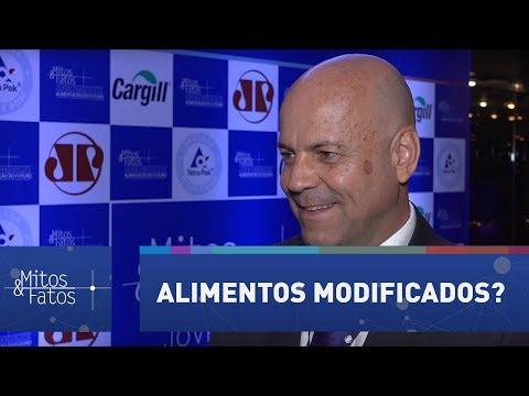 Professor Luiz Roberto Guimaraes Fala Sobre Os Alimentos Transgênicos