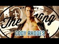 Cody Rhodes interview Dinner With The King Jerry Lawler