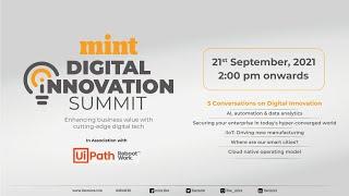 [SPONSORED] Mint Digital Innovation Summit