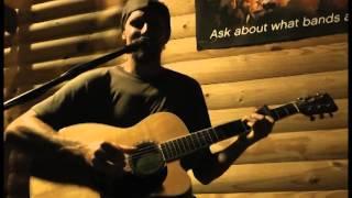 Ken Kruger - Roland The Headless Thompson Gunner (Live Acoustic Cover - Warren Zevon)