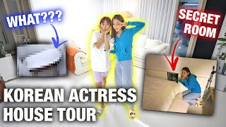 KOREAN ACTRESS HOUSE TOUR   GO…