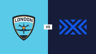 Full Match | London Spitfire vs. New York Excelsior | Playoffs | Week 2 Day 2