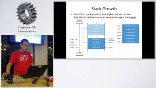 3 small CPU tips: endianness, byte-alignment and stack growth - SG Hack & Tell