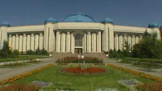 видео Государственный музей В. В. Маяковского