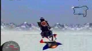 Jet Moto 2 Playthrough Part 4