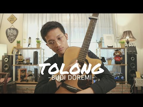 TOLONG - BUDI DOREMI ( COVER BY ALDHI RAHMAN )