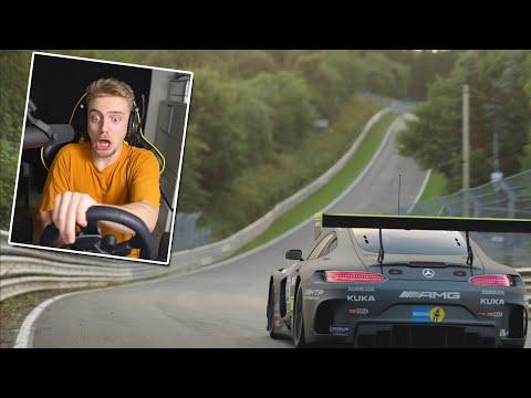 DE NÜRBURGRING PROBEREN TE OVERLEVEN! - Gran Turismo Sport