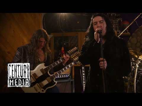 WITHERFALL - Long Time - Long Version (OFFICIAL VIDEO | Boston Cover)