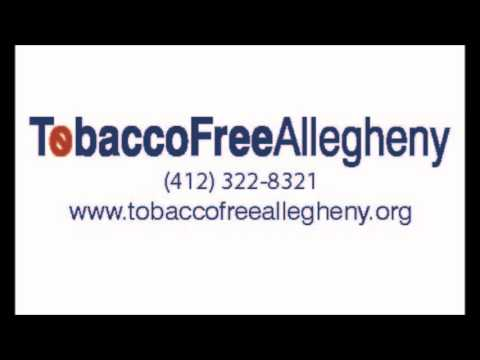 Healthy Living with Tobacco Free Allegheny: Smoke Free Housing December 2015