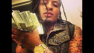 Chicago Rapper 'Young QC' Kills His Own Mother For Life Insurance Money To Floss on IG!