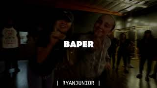 JANGAN BAPER (TUMBU TUMBU BLANGA) - TIAN STORM x RYAN JUNIOR x ANDRIAN GANDA (Official Video Lyric)